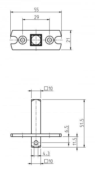 Adapter 93401001