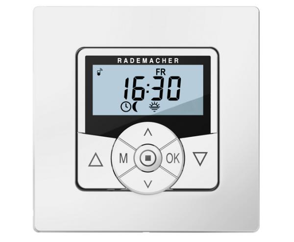 DuoFern HomeTimer Typ 9498
